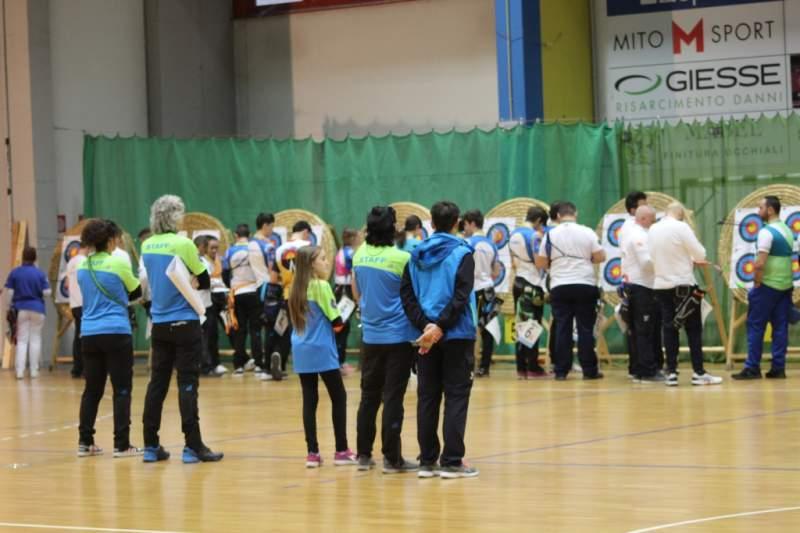 Campionato Regionale Indoor - XXI Memorial Luigi Tormen-36