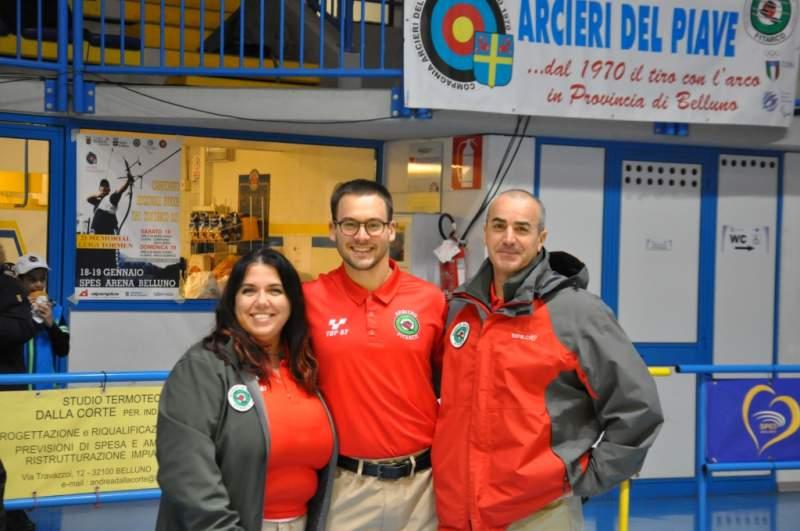 Campionato Regionale Indoor - XXI Memorial Luigi Tormen-373