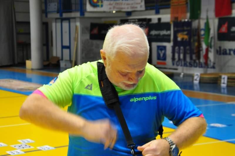 Campionato Regionale Indoor - XXI Memorial Luigi Tormen-374