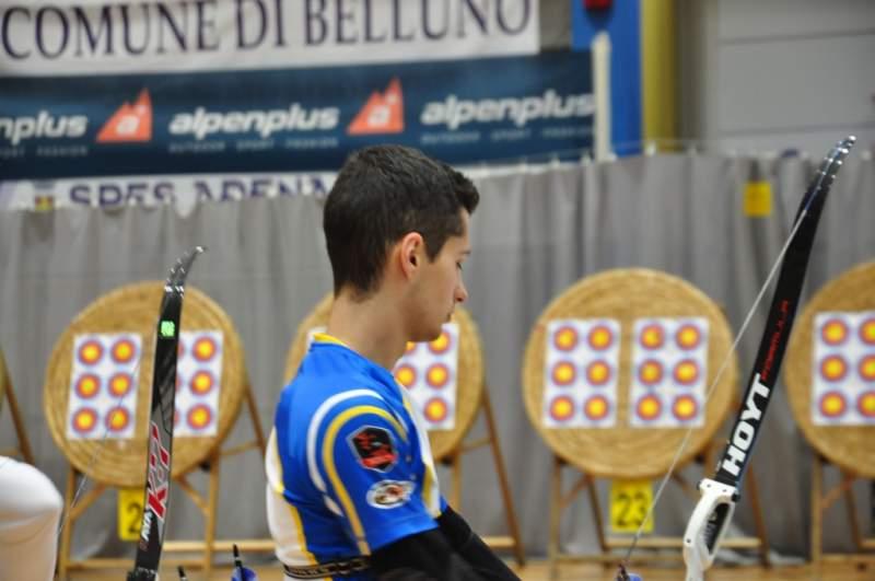 Campionato Regionale Indoor - XXI Memorial Luigi Tormen-376