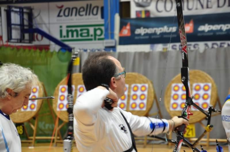 Campionato Regionale Indoor - XXI Memorial Luigi Tormen-377