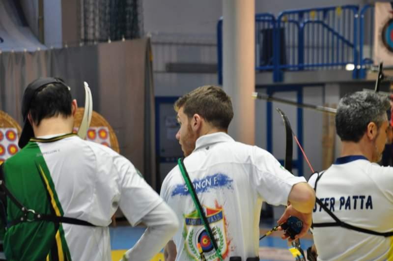 Campionato Regionale Indoor - XXI Memorial Luigi Tormen-378