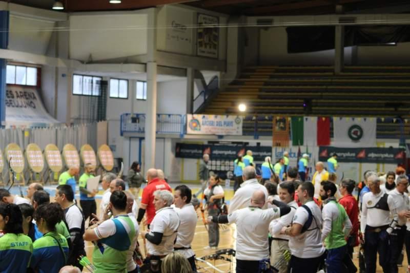 Campionato Regionale Indoor - XXI Memorial Luigi Tormen-37