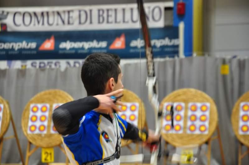 Campionato Regionale Indoor - XXI Memorial Luigi Tormen-380