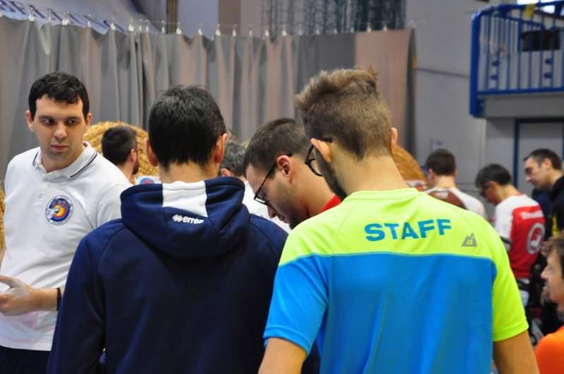 Campionato Regionale Indoor - XXI Memorial Luigi Tormen-381