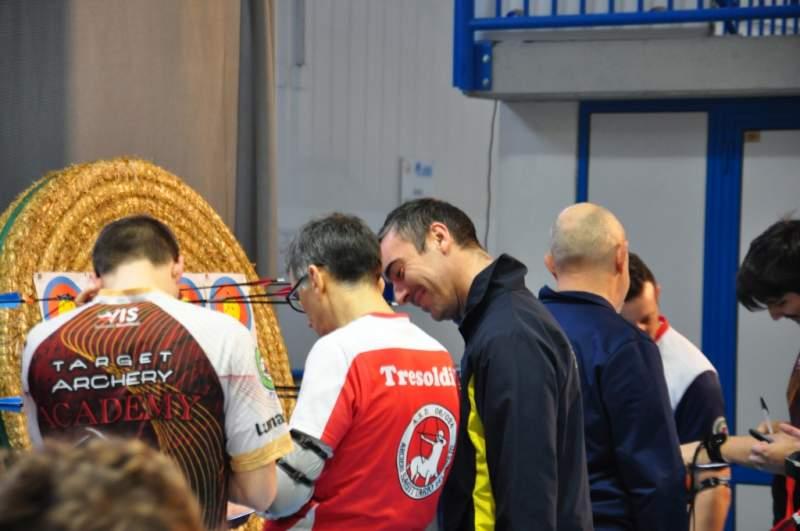 Campionato Regionale Indoor - XXI Memorial Luigi Tormen-382