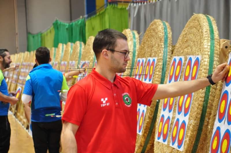 Campionato Regionale Indoor - XXI Memorial Luigi Tormen-383