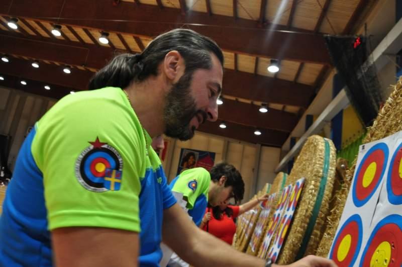 Campionato Regionale Indoor - XXI Memorial Luigi Tormen-386