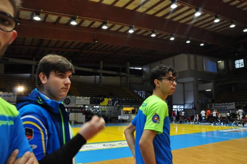 Campionato Regionale Indoor - XXI Memorial Luigi Tormen-389