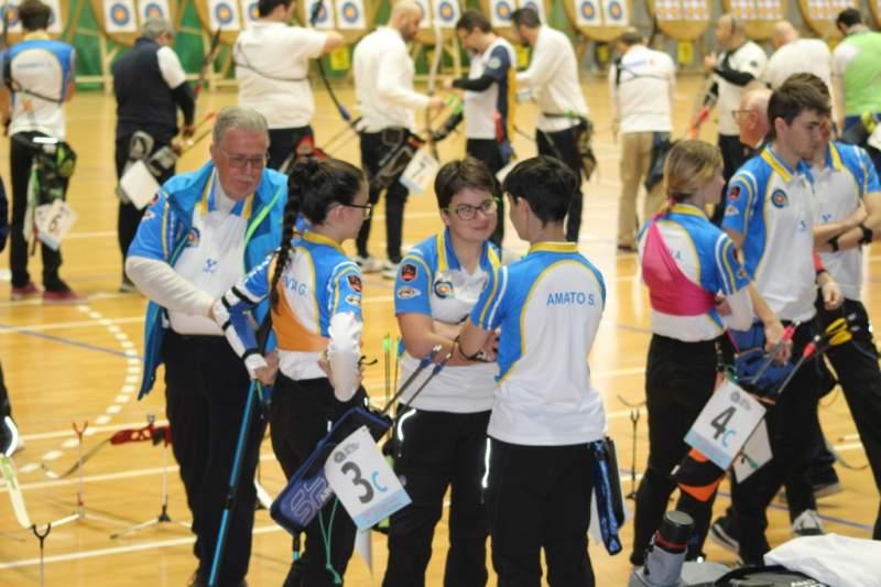 Campionato Regionale Indoor - XXI Memorial Luigi Tormen-38