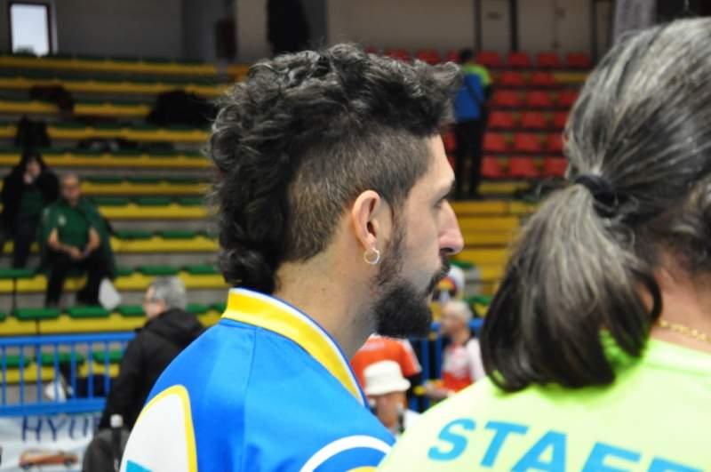 Campionato Regionale Indoor - XXI Memorial Luigi Tormen-390