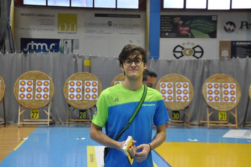 Campionato Regionale Indoor - XXI Memorial Luigi Tormen-391