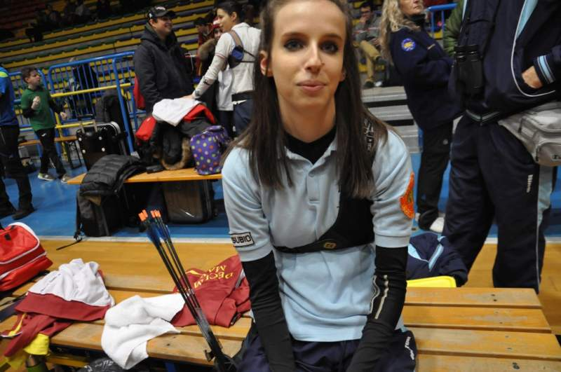 Campionato Regionale Indoor - XXI Memorial Luigi Tormen-392