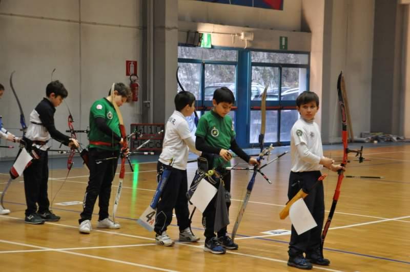 Campionato Regionale Indoor - XXI Memorial Luigi Tormen-393