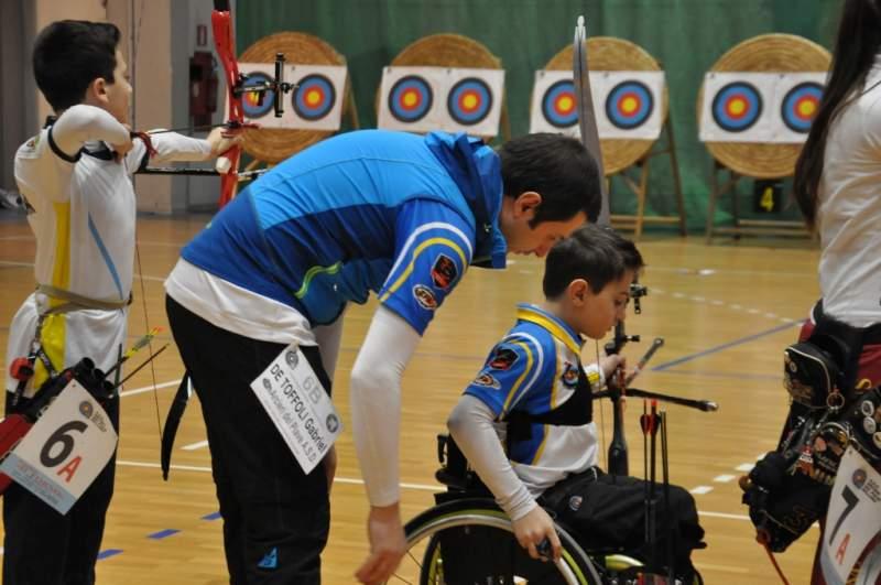 Campionato Regionale Indoor - XXI Memorial Luigi Tormen-394