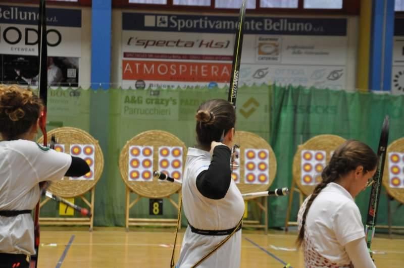 Campionato Regionale Indoor - XXI Memorial Luigi Tormen-395
