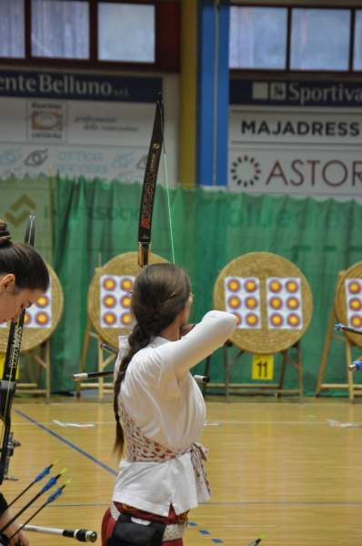 Campionato Regionale Indoor - XXI Memorial Luigi Tormen-398