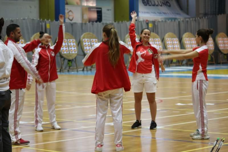 Campionato Regionale Indoor - XXI Memorial Luigi Tormen-3