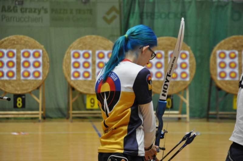 Campionato Regionale Indoor - XXI Memorial Luigi Tormen-400