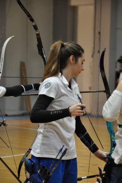 Campionato Regionale Indoor - XXI Memorial Luigi Tormen-403
