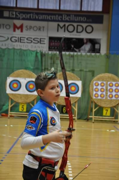 Campionato Regionale Indoor - XXI Memorial Luigi Tormen-406