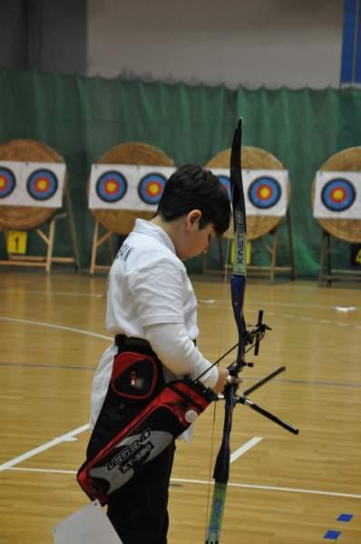 Campionato Regionale Indoor - XXI Memorial Luigi Tormen-407