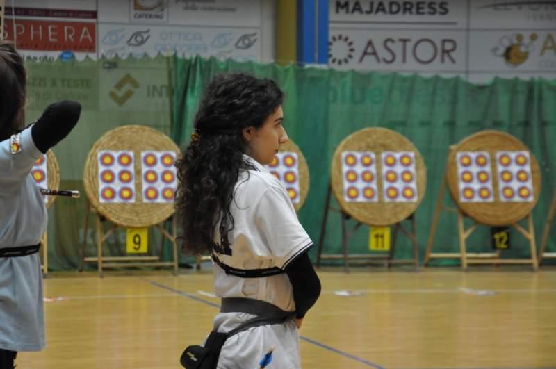 Campionato Regionale Indoor - XXI Memorial Luigi Tormen-409