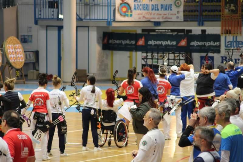 Campionato Regionale Indoor - XXI Memorial Luigi Tormen-40