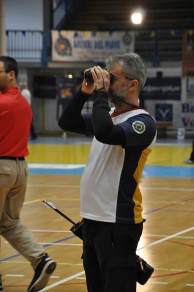 Campionato Regionale Indoor - XXI Memorial Luigi Tormen-411