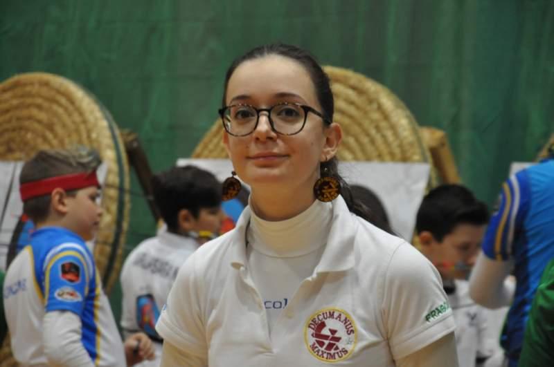 Campionato Regionale Indoor - XXI Memorial Luigi Tormen-415