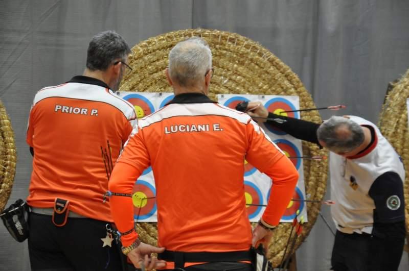 Campionato Regionale Indoor - XXI Memorial Luigi Tormen-418