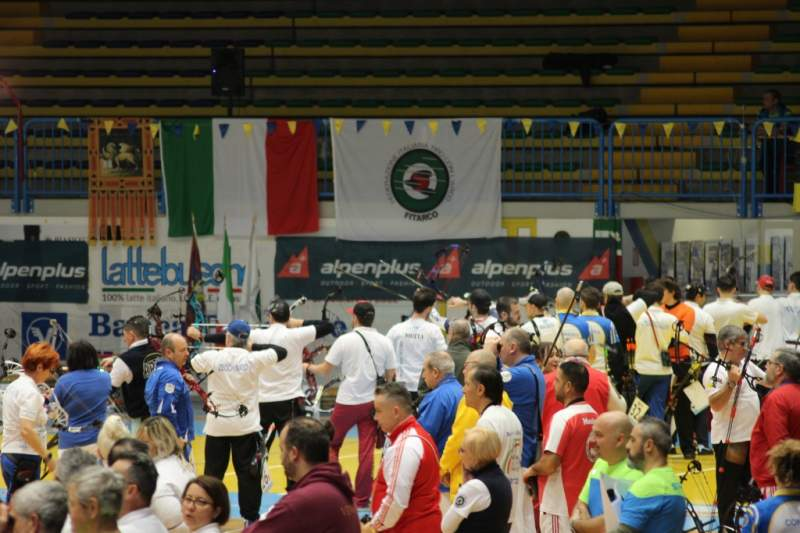 Campionato Regionale Indoor - XXI Memorial Luigi Tormen-41