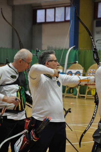 Campionato Regionale Indoor - XXI Memorial Luigi Tormen-420