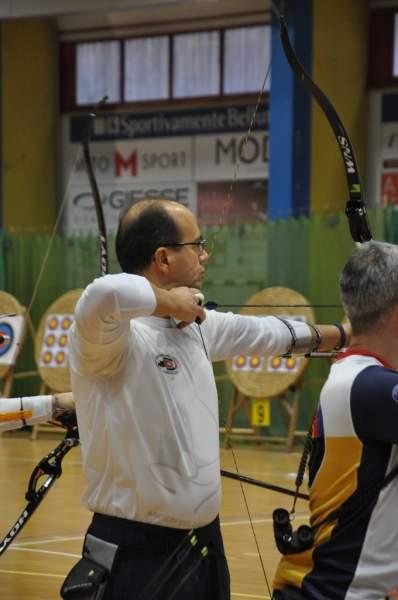Campionato Regionale Indoor - XXI Memorial Luigi Tormen-421