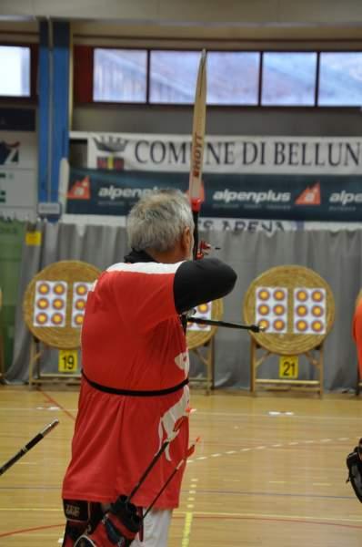 Campionato Regionale Indoor - XXI Memorial Luigi Tormen-422