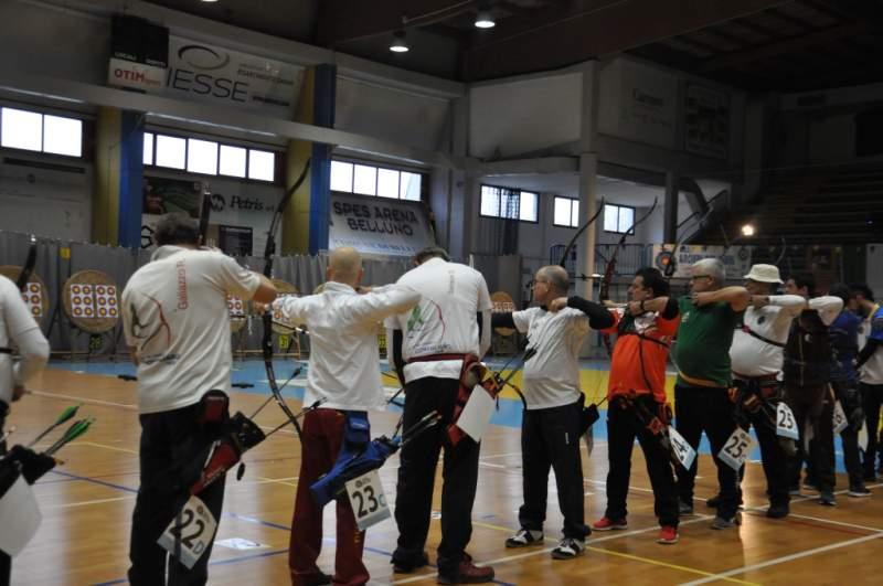 Campionato Regionale Indoor - XXI Memorial Luigi Tormen-423