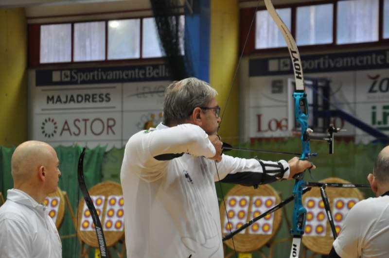 Campionato Regionale Indoor - XXI Memorial Luigi Tormen-427