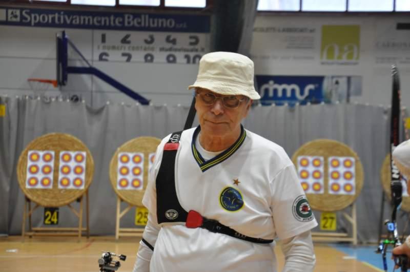 Campionato Regionale Indoor - XXI Memorial Luigi Tormen-428