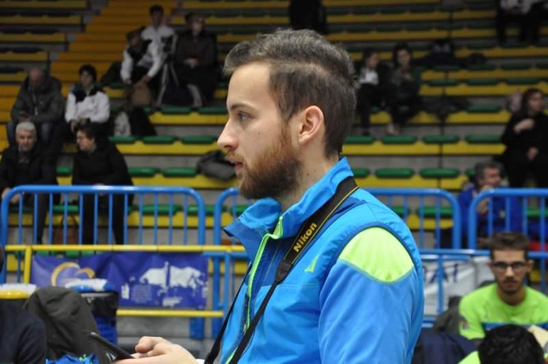 Campionato Regionale Indoor - XXI Memorial Luigi Tormen-429