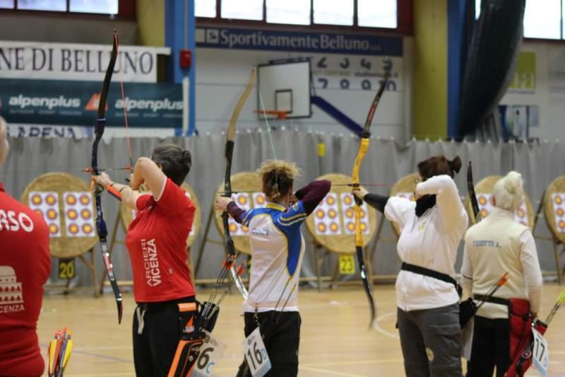 Campionato Regionale Indoor - XXI Memorial Luigi Tormen-42