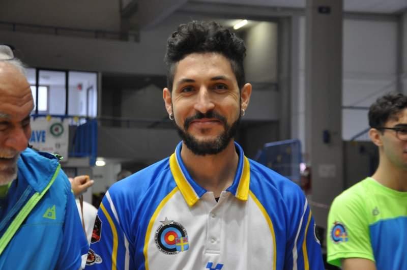 Campionato Regionale Indoor - XXI Memorial Luigi Tormen-430