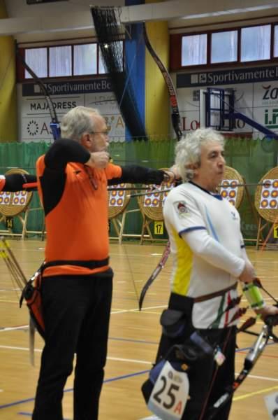 Campionato Regionale Indoor - XXI Memorial Luigi Tormen-432