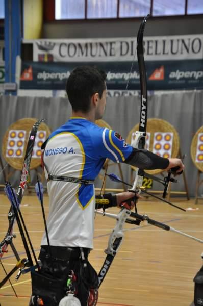 Campionato Regionale Indoor - XXI Memorial Luigi Tormen-433