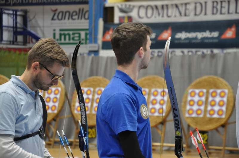 Campionato Regionale Indoor - XXI Memorial Luigi Tormen-435