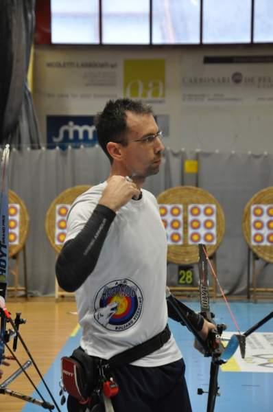 Campionato Regionale Indoor - XXI Memorial Luigi Tormen-437