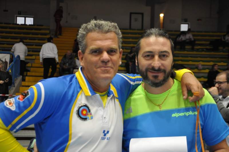 Campionato Regionale Indoor - XXI Memorial Luigi Tormen-438