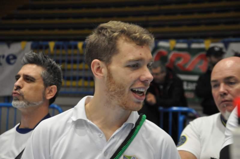 Campionato Regionale Indoor - XXI Memorial Luigi Tormen-439