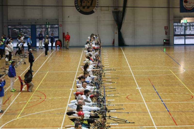 Campionato Regionale Indoor - XXI Memorial Luigi Tormen-43