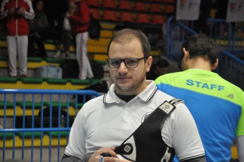 Campionato Regionale Indoor - XXI Memorial Luigi Tormen-440
