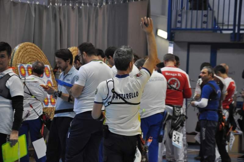 Campionato Regionale Indoor - XXI Memorial Luigi Tormen-441